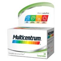 Multicentrum – 30 Comprimidos