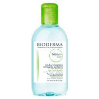 Bioderma Sébium H2O Solución Micelar para Piel Mixta y Grasa (250 ml)