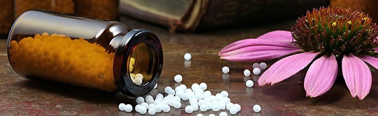 Homeopatía en Logroño