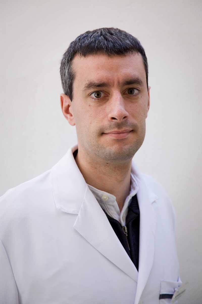 David Moreno Carretero