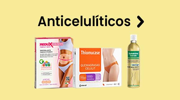 Anticelulítico Farmacia Jubera