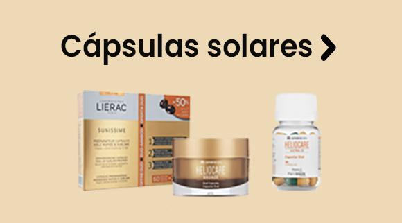 Capsulas Solares Farmacia Jubera
