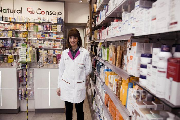 Farmacia Jubera Logroño